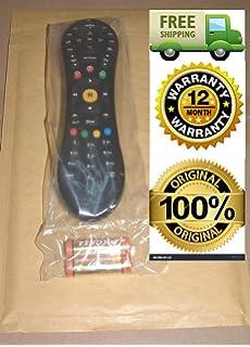 VIRGIN MEDIA TIVO REMOTE CONTROL URC655551-00R00 C150701 S3F80PBX8Z-C0CB