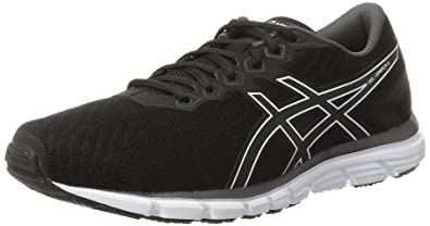 Gel-Lyte V, Chaussures de Running Mixte Adulte, Noir (Black/Black), 38 EUAsics