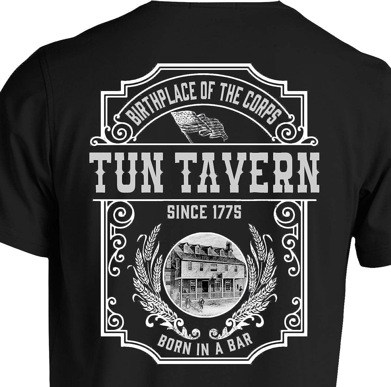 Tun Tavern T-Shirt Sons of Tun