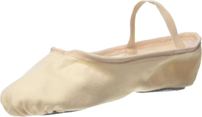 So Danca Bae23 Ballerine con Cinturino alla Caviglia Donna