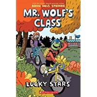 Lucky Stars (Mr. Wolf's Class #3), Volume 3
