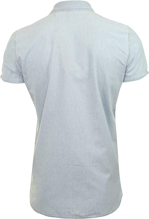 ONeill Chambray Camisa, (Blau/Gr 5980), XX-Large para Hombre ...