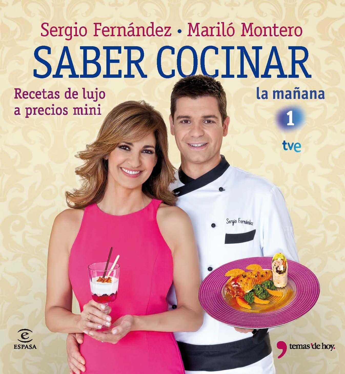 Read Online Saber cocinar recetas de lujo a precios mini PDF