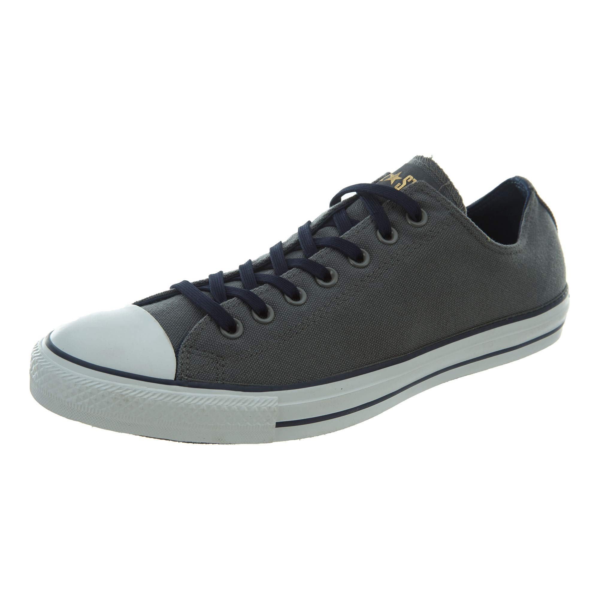 Converse Chuck Taylor All Star Low - Charcoal, 12 D US