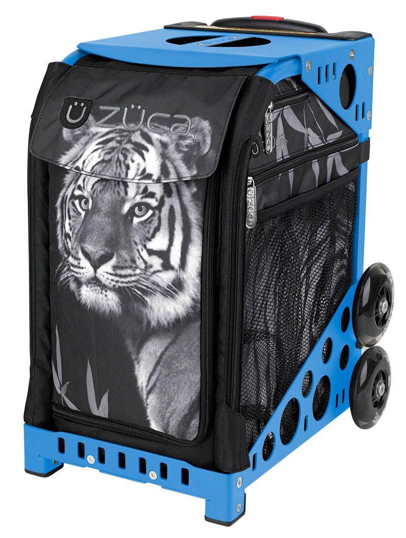 amazoncom zuca sport insert bag tiger with zuca sport frame black sports duffel bags sports outdoors - Zuca Frame