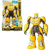 TRANSFORMERS Saga - Robot DJ Bumblebee - Robot électronique musical