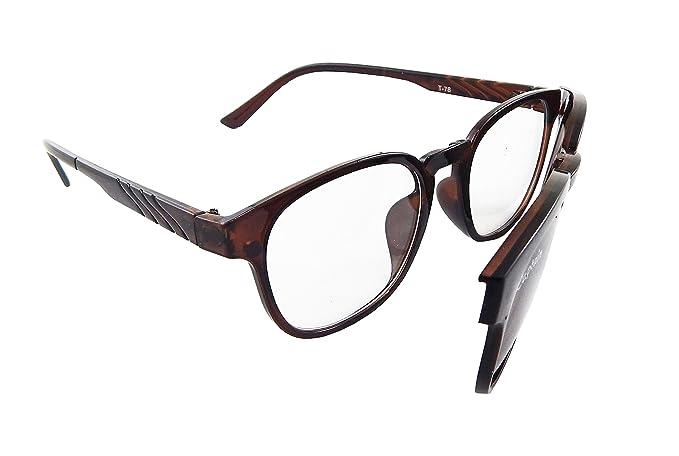 d3cc63ee2826a ELS Unisex Sunglass   Frame (2 In 1 - Magnetic Piece) Men   Women ...