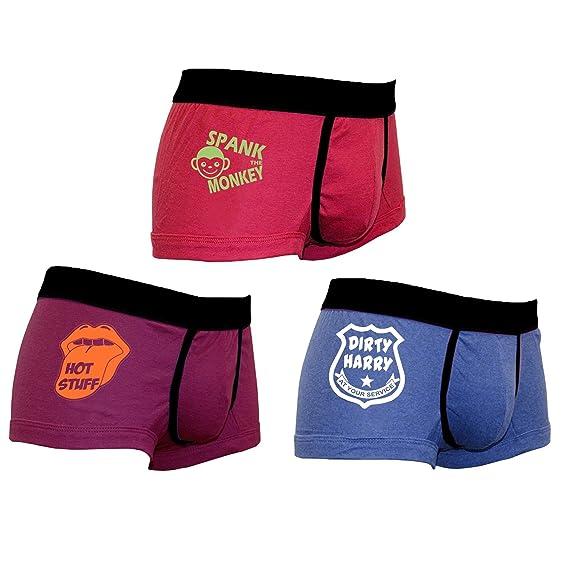 Spank swim shorts
