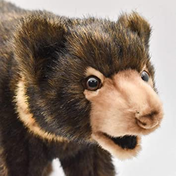 Sunbear Stuffed Animal, Amazon Com Hansa Sun Bear Plush Stuffed Animal 17 Long Toys Games
