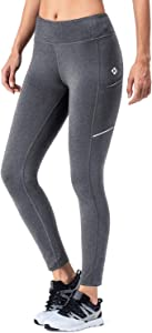 Naviskin Fleece Lined Thermal Tights