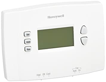 Honeywell Th5220d Thermostat Wiring Diagram Honeywell 3000