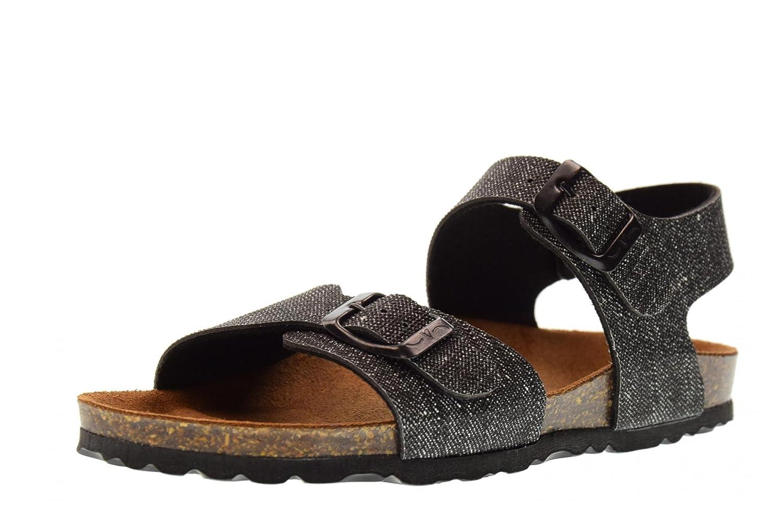 35//39 VALLEVERDE Baby Shoes Sandals G51805J Black