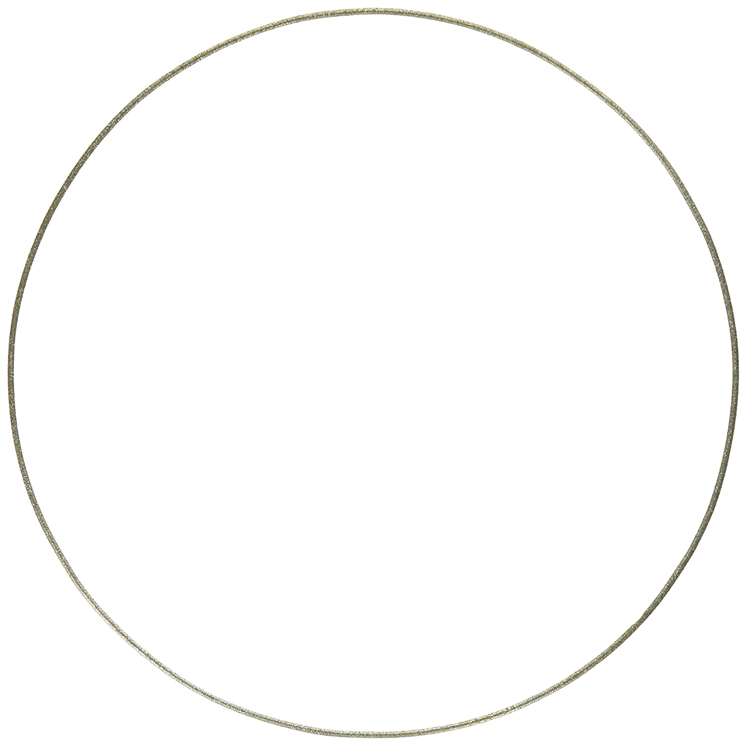 Kent Blades 7-Inch Compatible Zephyr Gryphon Standard Replacement Ring Saw Diamond Blade Grit 150 Kent Supplies GLS-214