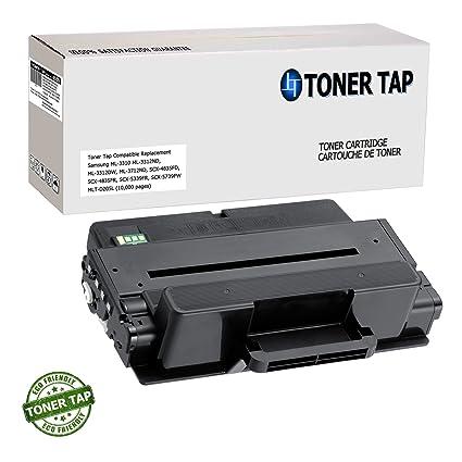 2 Cartuccia Di Toner Nero Compatibile per Stampante Samsung SCX4100