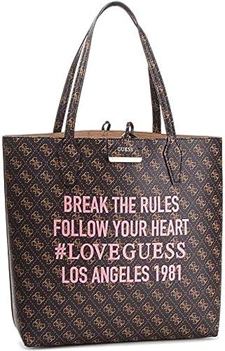 Guess Handtasche »Bobbi Large Inside Out Shopper« | OTTO