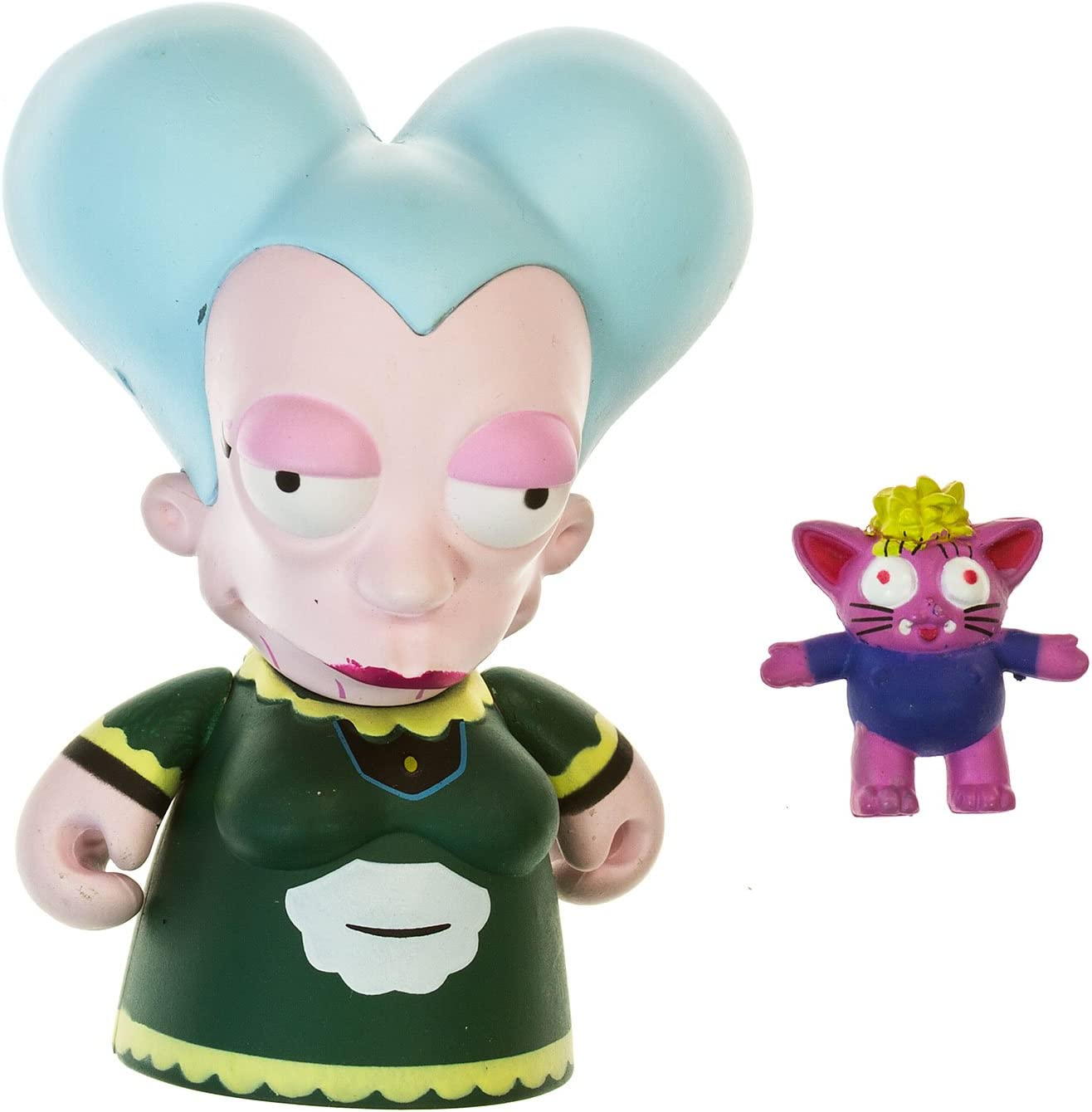 "MOM Futurama Series 1 Out of Print 3/"" Vinyl Figure by Kidrobot"