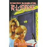 The First Horror (99 Fear Street Book 1)