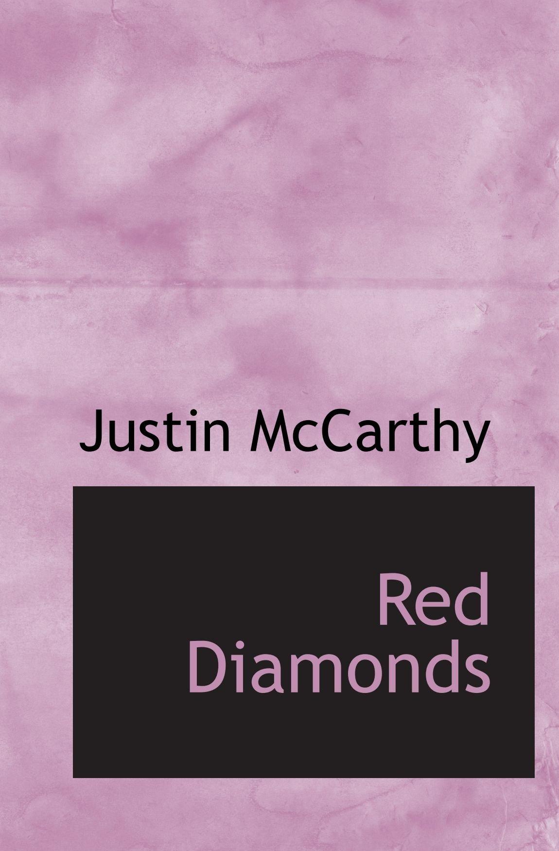 Red Diamonds pdf epub