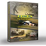 Lola - The First 50 Years DVD