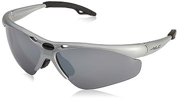 XLC Sonnenbrille Tahiti SG-C02, silber, 2500151100