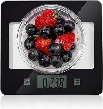 Cusibox Digital Multifunction Kitchen Food Scale