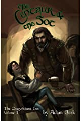 The Centaur and the Sot (The Dragonsbane Inn Book 1) Kindle Edition