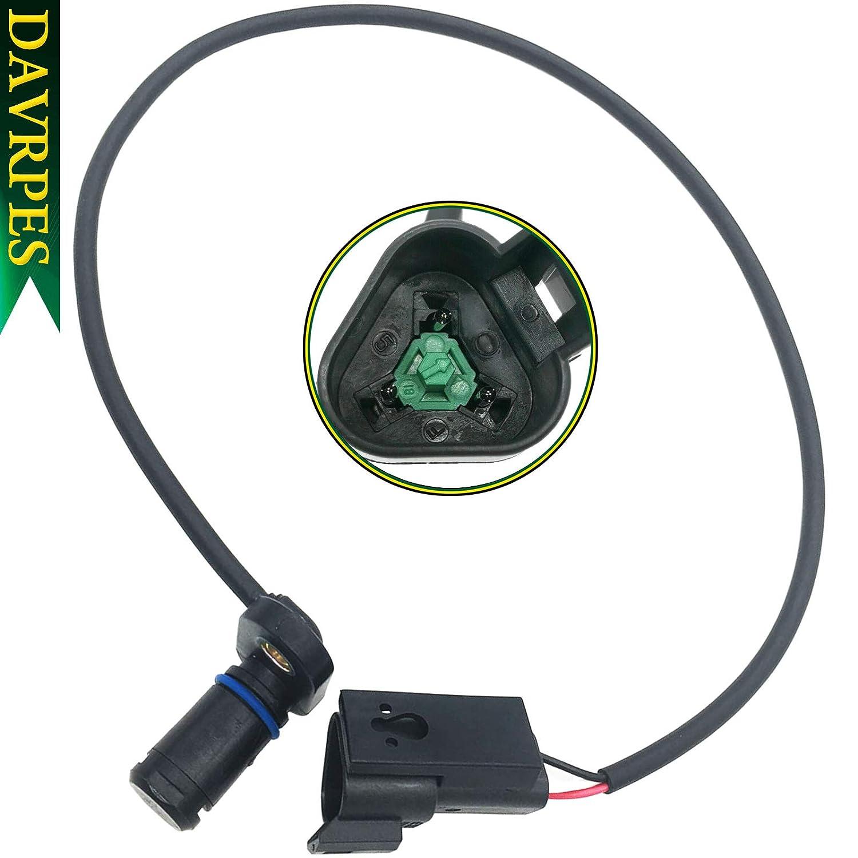 Electronic Speedometer Sensor For Harley-Davidson Sportster 1200 XLH1200