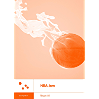 NBA Jam (Boss Fight Books Book 21)