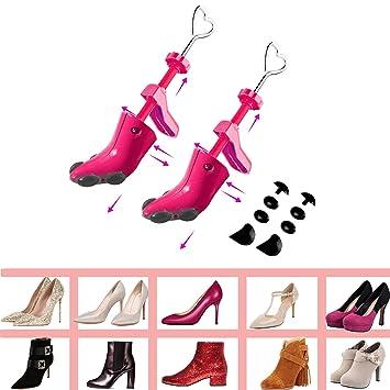 7474f0da7d Black Friday Deals Cyber Monday Deals Week-High Heel Shoe Stretcher  Professional 2-Way
