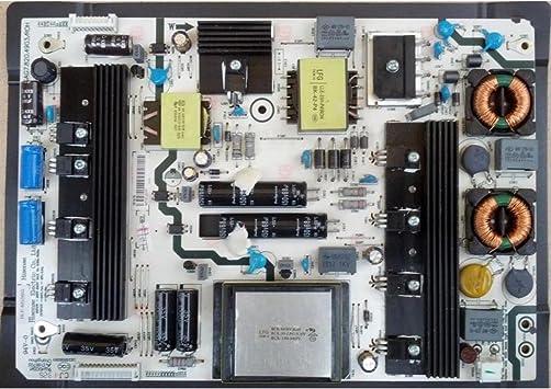 Tarjeta de Potencia Original Hisense para televisor ltdn42 K680 X WSEU3D: Amazon.es: Electrónica