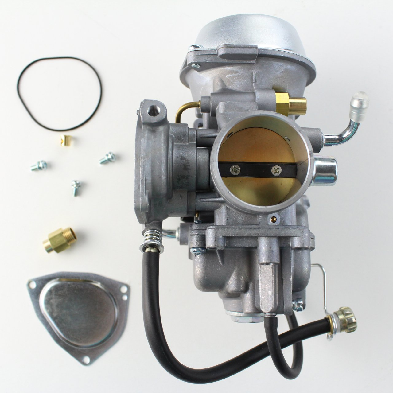 Niche Industries 1615 Polaris Sportsman 500 Carburetor Assembly 2001-2013