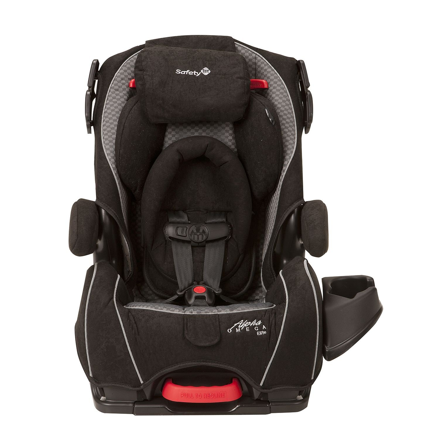 Amazon Safety 1st Alpha Omega Elite Convertible 3 In 1 Car Seat Cumberland 2 Pack Baby