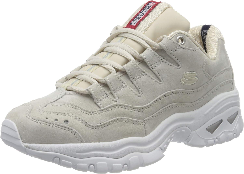 Skechers Energy, Zapatillas Clasicas para Mujer: Amazon.es: Zapatos y complementos