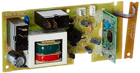 Frigidaire 5304475168 gama/estufa/horno junta de fuente de alimentación