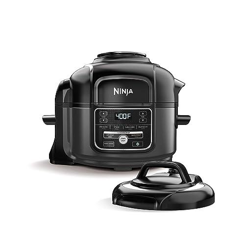 Ninja Foodi 7-in-1 Programmable Pressure Fryer