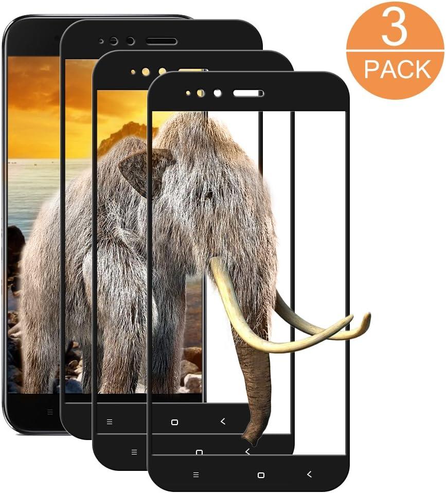 [2 pcs] Cristal templado Huawei Mate 10 Lite, AETOILE Protector de pantalla para Huawei Mate 10 Lite Protector de pantalla HD para Huawei Mate 10 Lite, protector de pantalla antipolvo para Huawei Mate 10 Lite