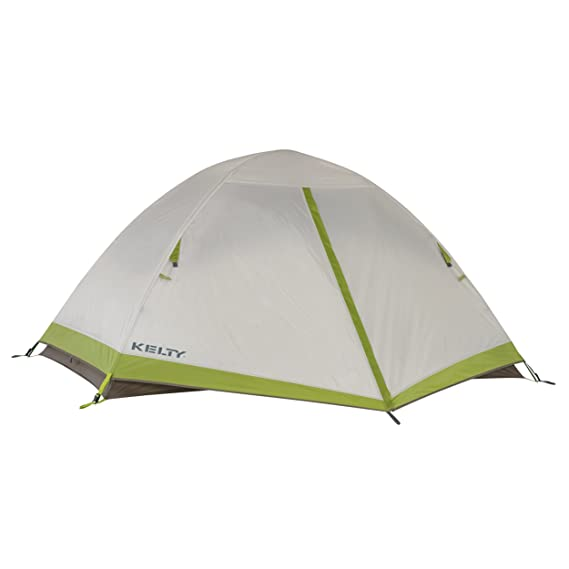 1. Kelty Salida Camping and Backpacking Tent