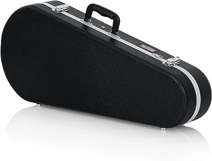 Gator Deluxe - Estuche para mandolina: Amazon.es: Instrumentos musicales