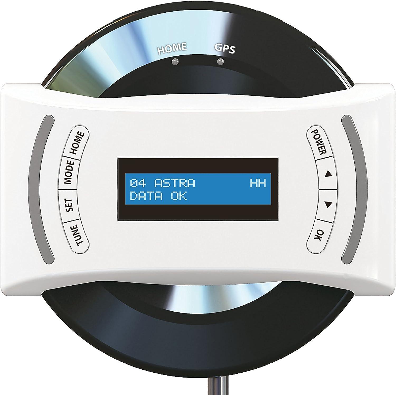 Telestar 5109475 digiflat Rapid 2 selbstausrichtende Sat ...