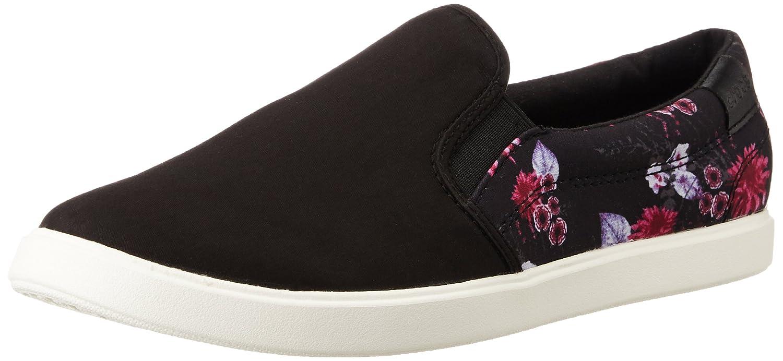 Crocs crocsCitiLane Slip-on Sneaker - Scarpe da Ginnastica Basse Donna Nero (Black/Plum)