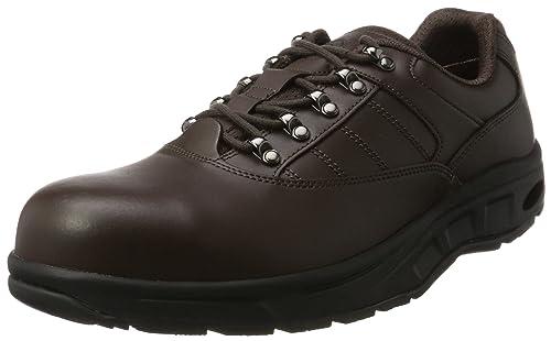 Chung Shi Comfort Step Magic, Chaussures de marche homme - Noir, 44.5 EU