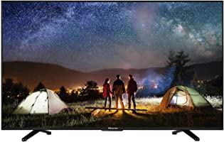 "Hisense 40H5D Smart TV 40"", 1080p, Built-in Wi-Fi, 2017, color Negro"
