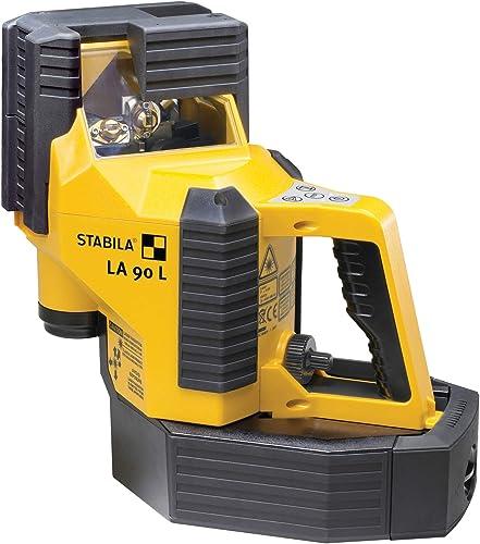 Stabila 02180 Type LA180L Laser Kit Auto Alignment