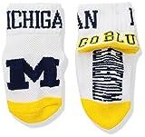 NCAA Michigan Wolverines Unisex Michigan Baby Qtr