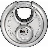 Abus 322792 25/70 Disque anti-vol + 5 clés