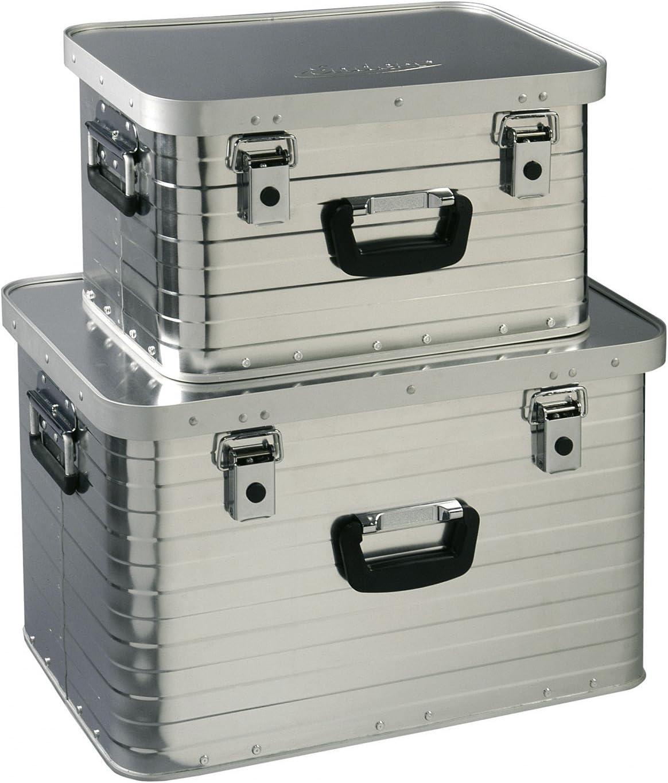 Enders Toronto 2-Il Set aluboxen transport caisses Camp boîte camping valise