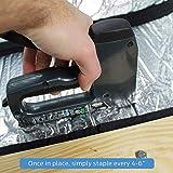 Premium Energy Saving Attic Door Insulation