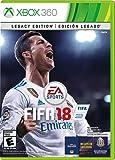 FIFA 18 - Xbox 360 - Standard Edition