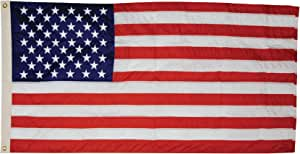 Made in USA Ecology Environmental Outdoor Durable All Weather Nylon Flag