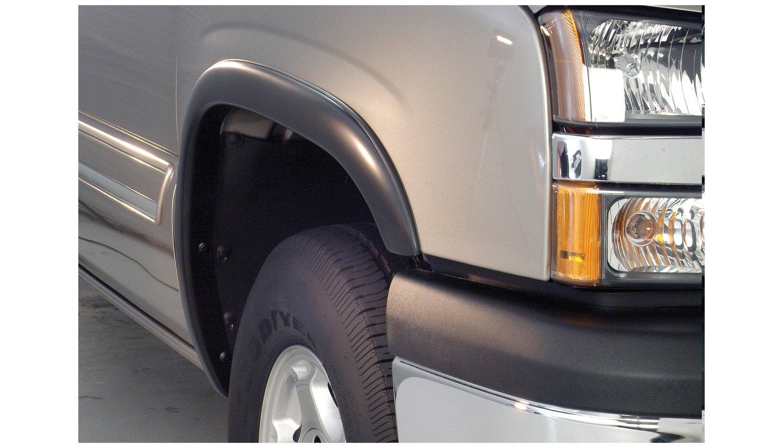 Set of 4 Bushwacker 40507-02 Chevrolet Street Flares